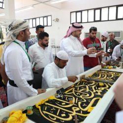 قرعة دور الـ 16 السبت القادم في الرياض…وآل الشيخ يشكر الأندية على الروح الرياضية