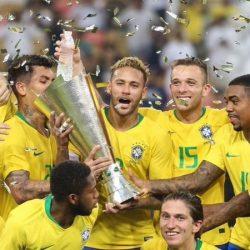 مدرب البرازيل: كنا الأفضل .. مدرب الأرجنتين: الهزيمة مؤلمة