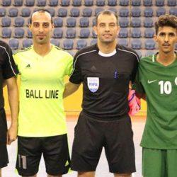 فوز البكيرية والعربي في ختام الجولة السادسة من دوري الدرجة الثانية
