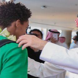 انطلاق الجولة الحادية عشر من دوري الأمير محمد بن سلمان لأندية الدرجة الأولى الثلاثاء