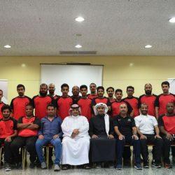 رئيس مجلس إدارة الهيئة العامة للرياضة يقرر إعادة تشكيل مجلس إدارة نادي الاتحاد
