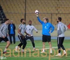 #جيسوس: هدفنا الفوز في كل مباراة