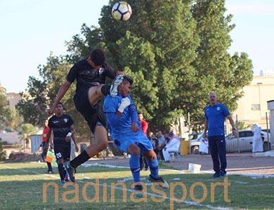 فوز الفتح على هجر في مباراة مؤجلة من الجولة الثالثة بالدوري الممتاز للناشئين