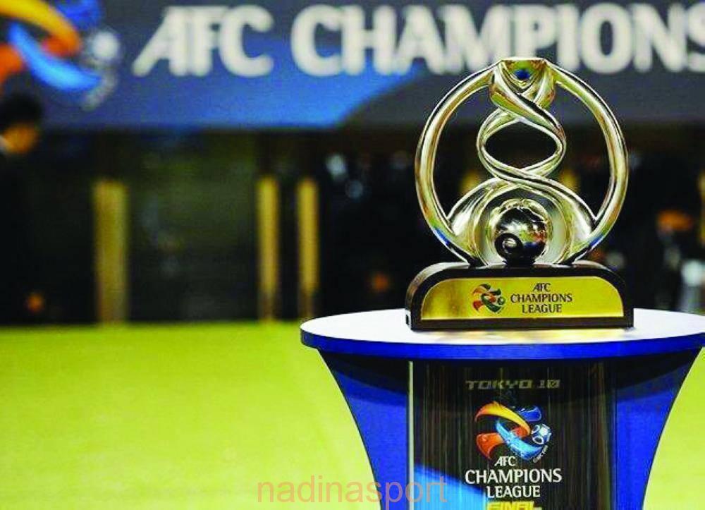 لجنة المسابقات تنتظر قرعة بطولة آسيا للاندية