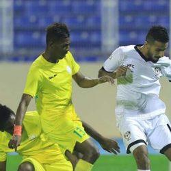 سمو ولي العهد يستقبل رئيس وأعضاء الاتحاد السعودي لكرة القدم ولاعبي المنتخب السعودي للشباب