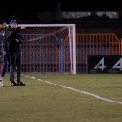 آل سويلم يشن هجوماً على حكم مباراة مولودية الجزائر