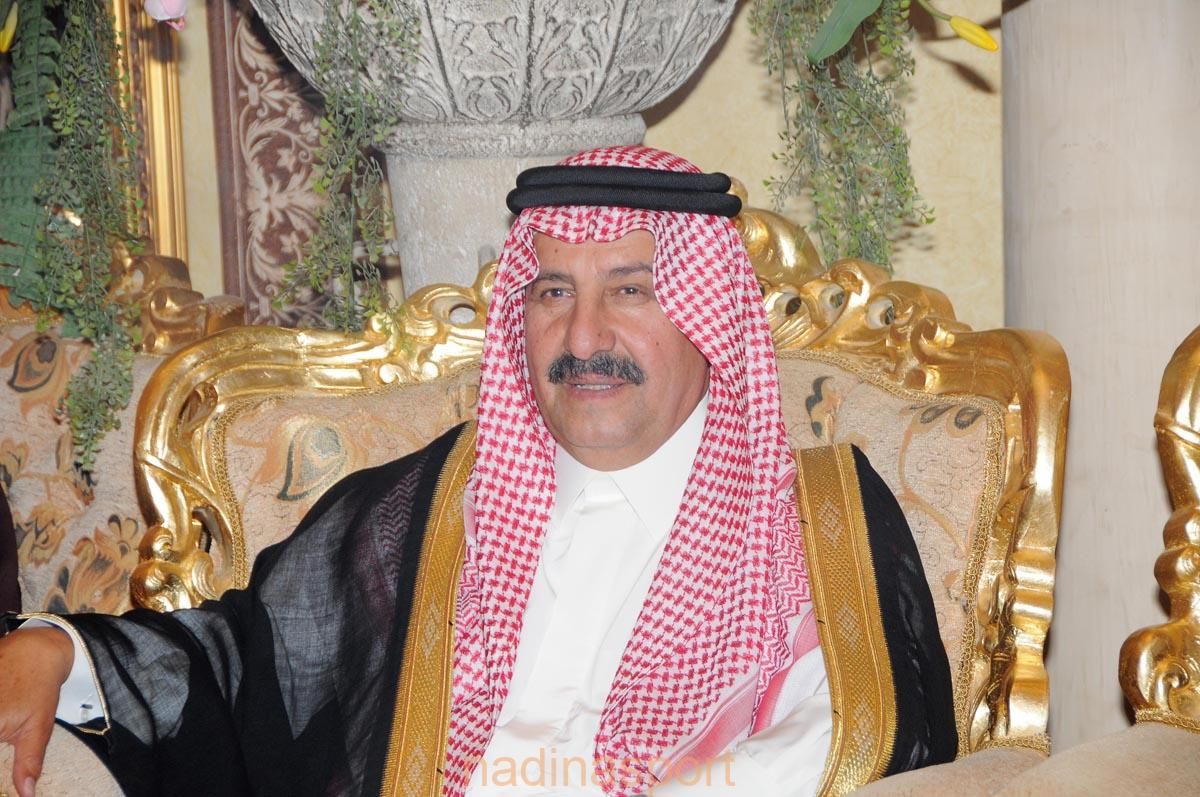 الحفل العاشر لسباقات فروسية الأحساء بدعم الأمير سلطان بن محمد بن سعود الكبير