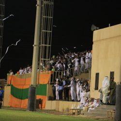 المسابقات تنقل مباراة الأهلي وأحد لملعب الملك عبدالعزيز بالشرائع