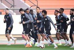#الهلال يعاود تدريباته بحضور رئيس النادي ونائبه