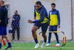 #الأهلي السعودي يتأهل إلى دور الثمانية في بطولة كأس زايد للأندية الأبطال