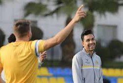 إدارة الاتحاد توقع مخالصة مالية مع البرازيلي كارليتو