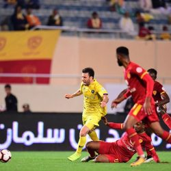 دوري كأس الأمير محمد بن سلمان للمحترفين : تعادل الفتح والاتفاق