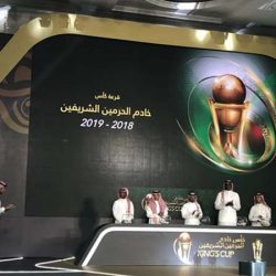 رئيس الاتحاد السعودي لكرة القدم يهنىء خادم الحرمين الشريفين بمناسبة ذكرى البيعة الرابعة