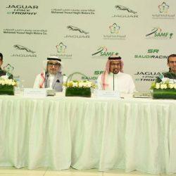 اللاعب السعودي فهد السعد يتأهل لنصف نهائي بطولة الأساتذة للتنس