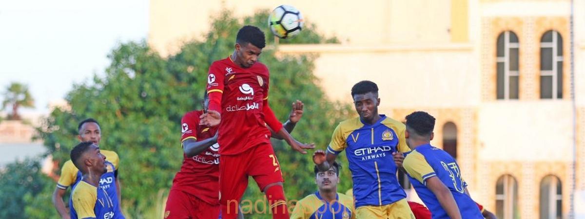 انطلاق الجولة السادسة من الدوري الممتاز للشباب الاثنين