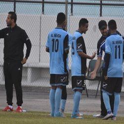 فوز الثقبة على الخلود في ختام الجولة السابعة من دوري الدرجة الثانية