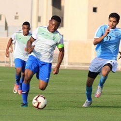 4 انتصارات في افتتاح الجولة الثامنة من دوري الدرجة الثانية