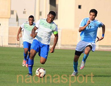 فوز الفتح وتعادلان في افتتاح الجولة العاشرة من دوري البراعم تحت 15 عامًا