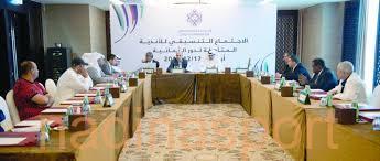 """رئيس الاتحاد العربي يوجه بإقامة نسخة ثانية لـ""""كأس زايد"""" وإطلاق بطولة لـ""""المنتخبات العربية"""""""