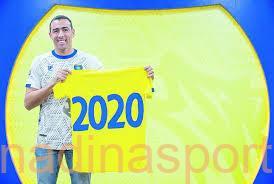 كاسيو تعاوني حتى 2020