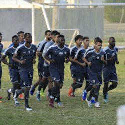 بيتزي: المنتخب الوطني يسير بخطى ثابتة لتحقيق الهدف المنشود في الإمارات