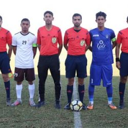فوز الأهلي والاتحاد والقادسية في الجولة السادسة من دوري البراعم تحت 13 عامًا