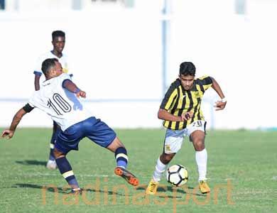 فوز القادسية والهلال والنصر وثلاثة تعادلات بالجولة السابعة من الدوري الممتاز للشباب