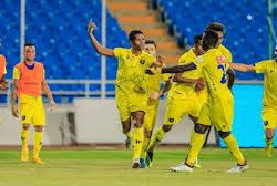فوز الوحدة وتعادل الاتحاد والحزم في الجولة 11 من دوري كأس الأمير محمد بن سلمان للمحترفين