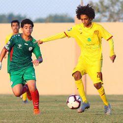 انطلاق الجولة الـ 12 من دوري كأس الأمير محمد بن سلمان الخميس
