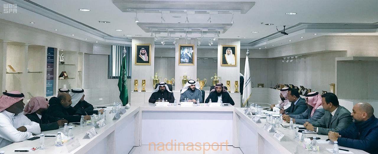 جامعة الإمام عبدالرحمن تستضيف بطولة الجامعات السعودية لكرة الطائرة