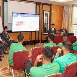"""افتتاح بطولة كأس آسيا لكرة القدم """"الإمارات 2019"""""""