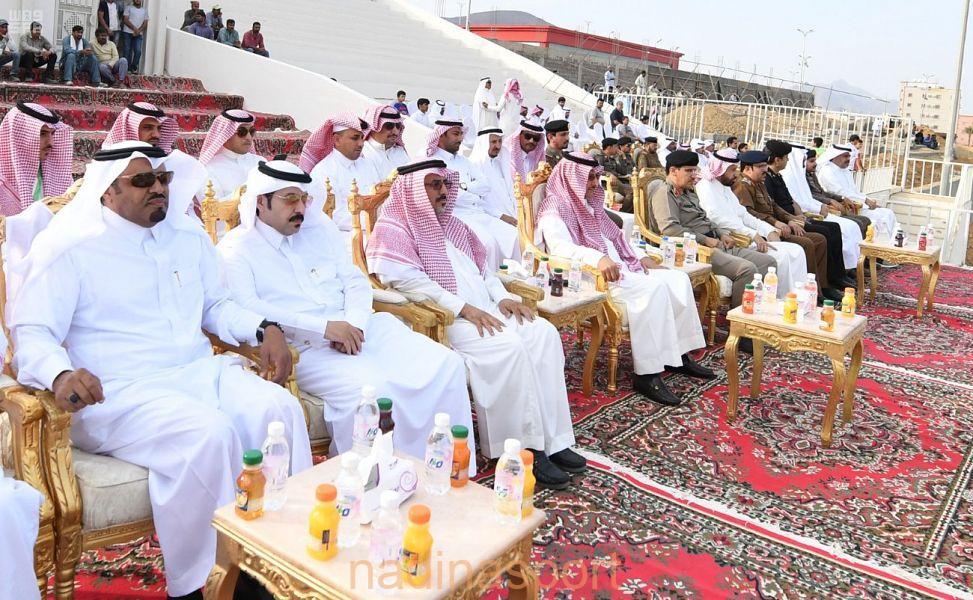 انطلاق دورة شهداء الوطن على كأس أمير منطقة عسير