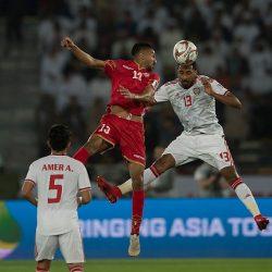 كأس خادم الحرمين الشريفين لكرة القدم : الأهلي وأحد يتأهلان لدور الـ32