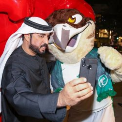 المنتخب السعودي الأول يواصل تدريباته.. والموسى يصل للمعسكر