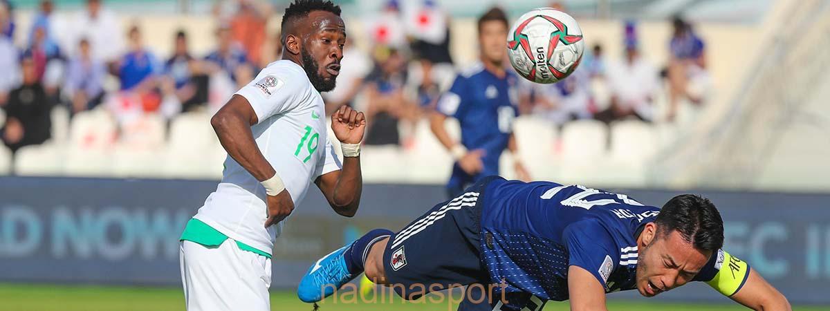 لاعبو الأخضر: نعتذر للجماهير السعودية