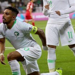 المنتخب السعودي يستهل مشاركته في كأس آسيا 2019 برباعية في كوريا الشمالية