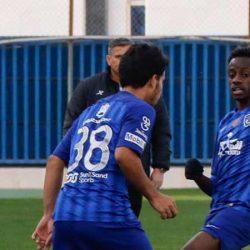 11 مباراة في انطلاق الجولة العاشرة من دوري الدرجة الثانية الجمعة