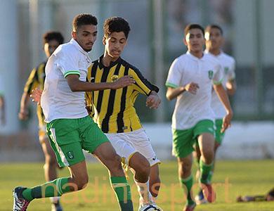 انطلاق الجولة 12 من دوري البراعم تحت 15 عامًا السبت