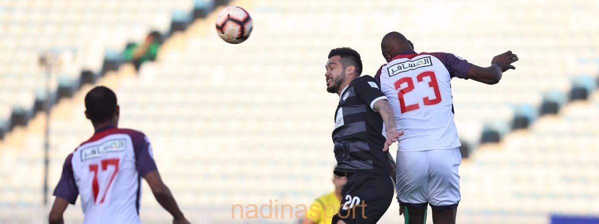 انتصاران و4 تعادلات في ختام الجولة 21 من دوري الأمير محمد بن سلمان للدرجة الأولى