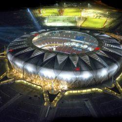 وصول أعضاء الاتحاد الإيطالي لكرة القدم ورابطة الدوري الإيطالية إلى جدة