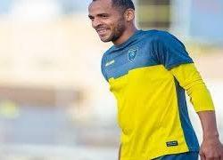 #الاتحاد يقدم احتجاجاً رسمياً على طرد لاعبه رودريغيز