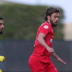 الاتفاق يتغلب على الرائد .. وتعادل الاتحاد والشباب في دوري كأس الأمير محمد بن سلمان
