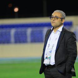 المدرب رضا جدي