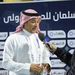المهندس عبدالعزيز المضحي