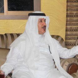 حمد الدوخي