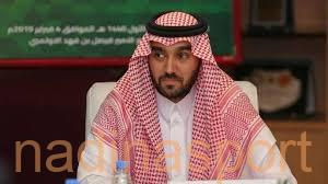 رئيس الهيئة العامة للرياضة يعتمد تنفيذ نواقص منشأة نادي الرائد