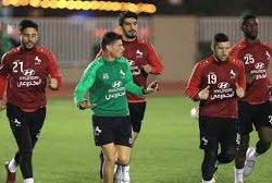 #الرائد يقدم احتجاجاً رسمياً بعد مباراة الوحدة