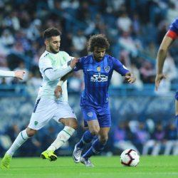 #الاتحاد يفوز على الوحدة في ختام مباريات الجولة الـ 18 من دوري كأس الأمير محمد بن سلمان للمحترفين