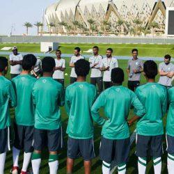 #النصر يعلن رسمياً تعاقده مع عبدالله الخيبري