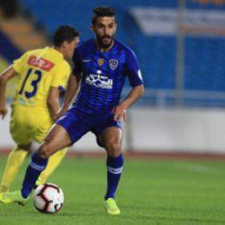 تأهل الاتفاق والشعيب والعرض إلى ربع نهائي كأس الاتحاد السعودي للصالات